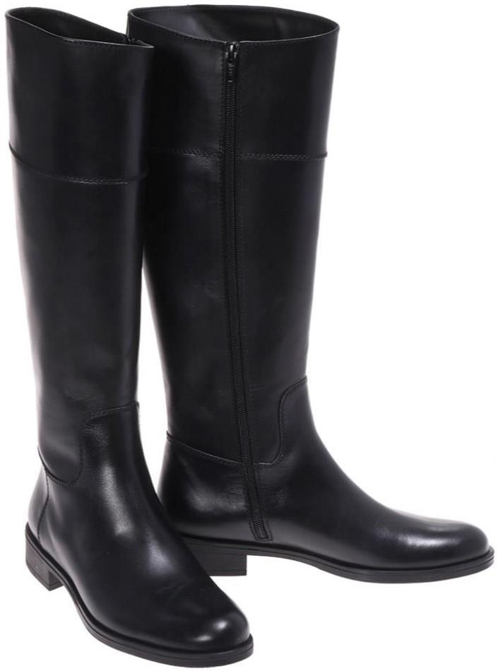 Sydney|שחור|מגפיים|מגפיים לנשים|מגפי עור לנשים