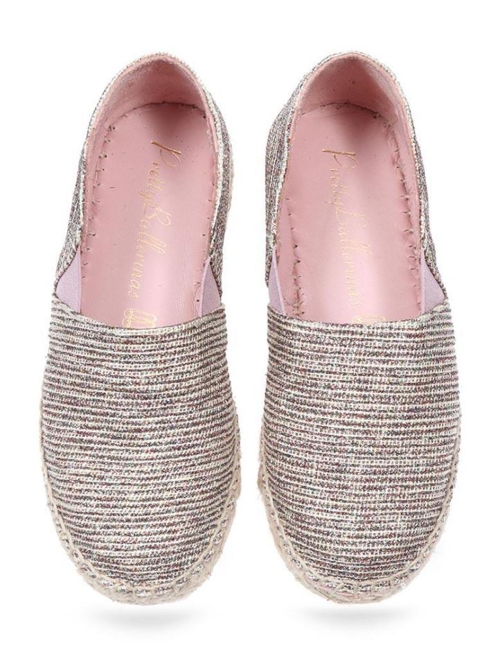 Lila|ניוד|אספדריל|נעליים|נעליים שטוחות|shoes|espadrille