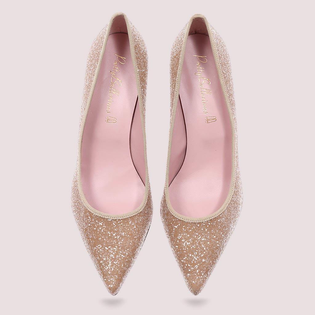 Isisco|ניוד|עקב|נעלי עקב|Heels