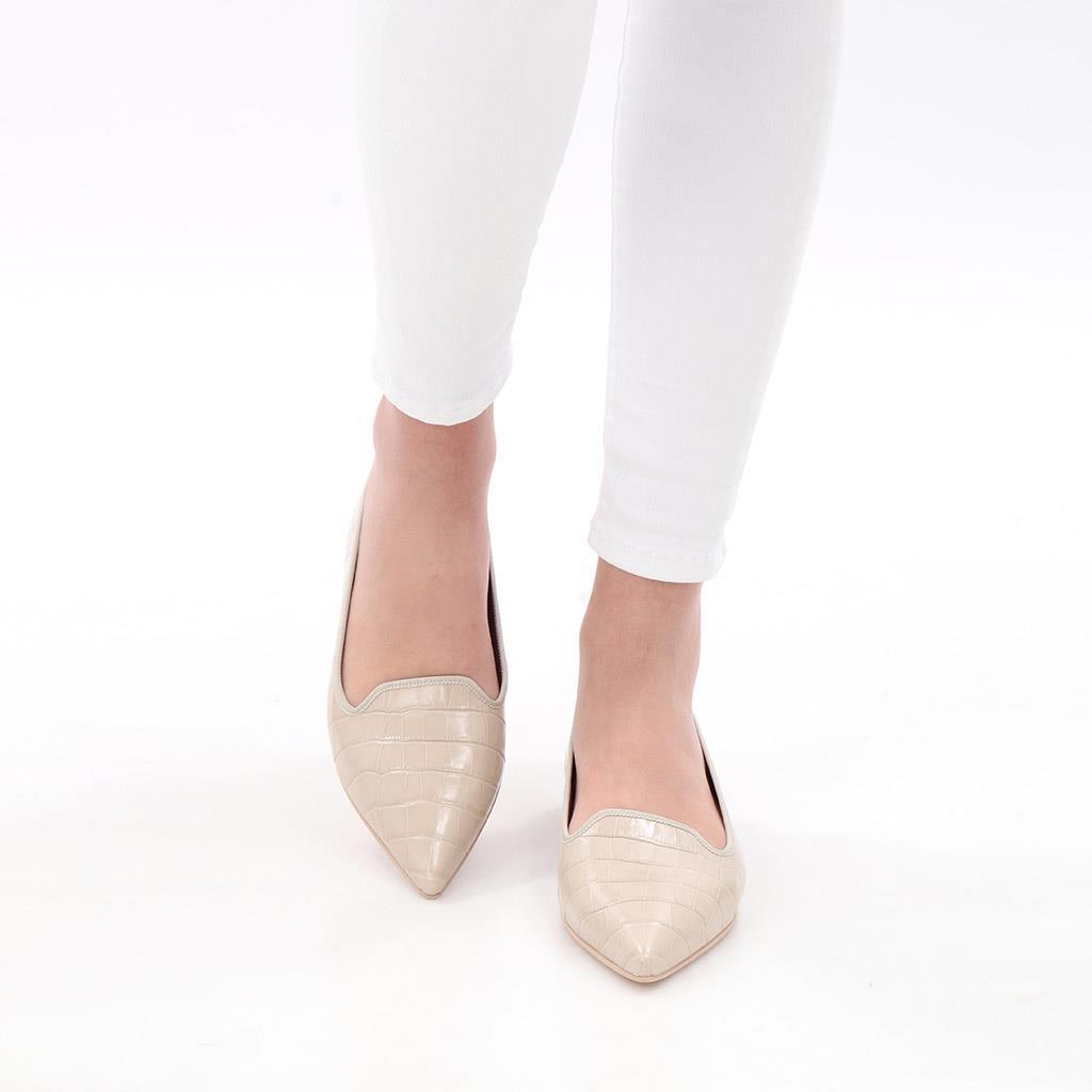 Elliot אבן נעלי בובה נעלי בלרינה נעליים שטוחות נעליים נוחות ballerinas