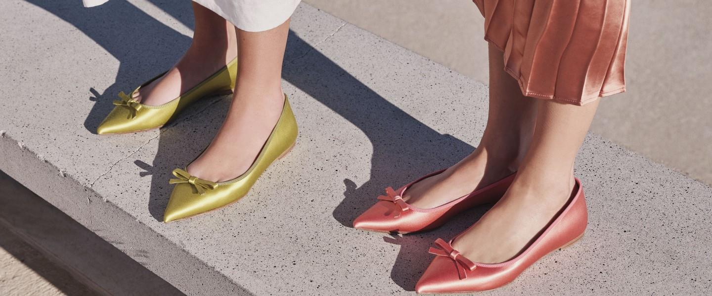 נעליים אלגנטיות לנשים